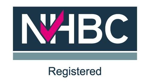 NHBC, Brickwork Shrewsbury Shropshire